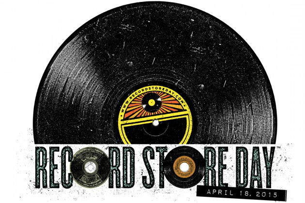 record store day banner