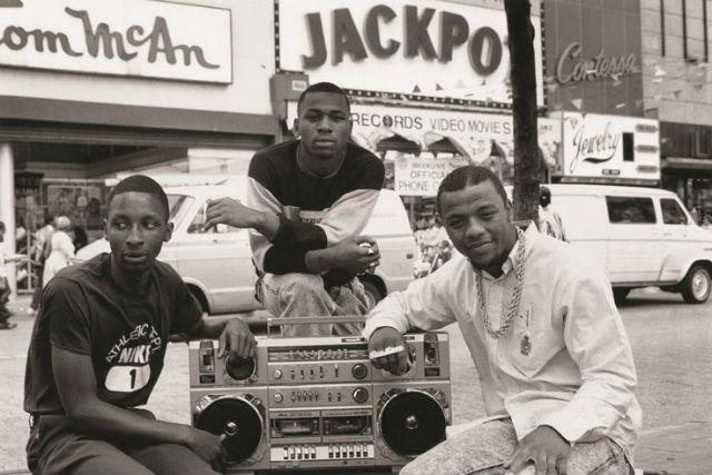 A Mix And A Journey Into The 90 S Hip Hop Vinyl Record Blog