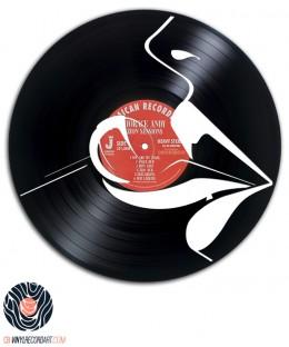 Lollipop - Art et Design sur disque vinyle recyclé