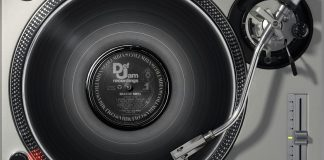 Kai Schaefer's project world records, beastie boys record on turntable technics sl