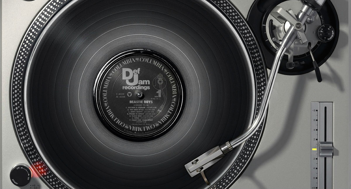 Vinyl Records And Their Turntables Vinyl Records Blog