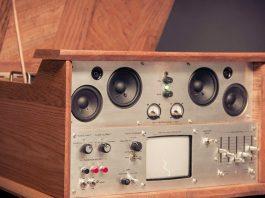 homemade hi fi audio gear, concept created by todd kumpf