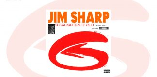jim sharp's mix, straighten it out