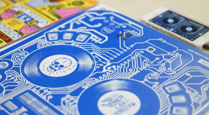 dj qbert, extraterrestria, the album