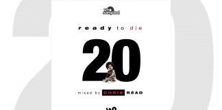 20th anniversary, ready to die, biggie smalls