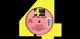 Sip the juice, 4th birthday mix