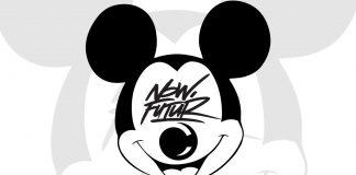 now futur logo