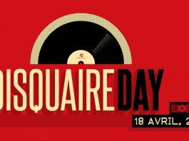 disquaire day logo