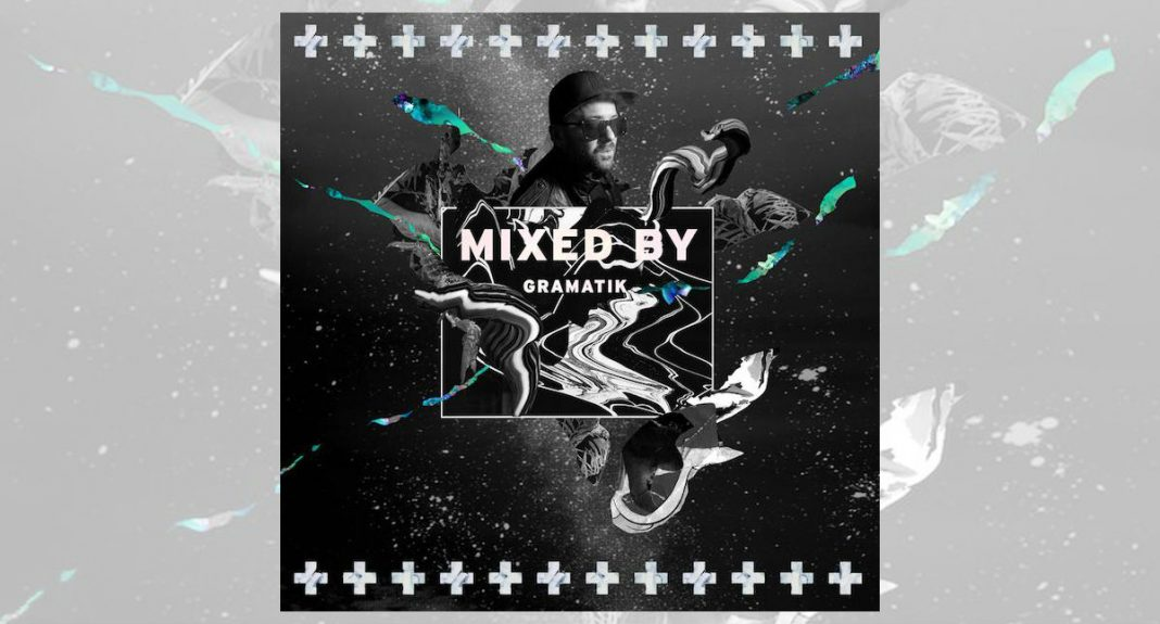 Electro Soul Mix from Gramatik for Thump - Vinyl Records Blog