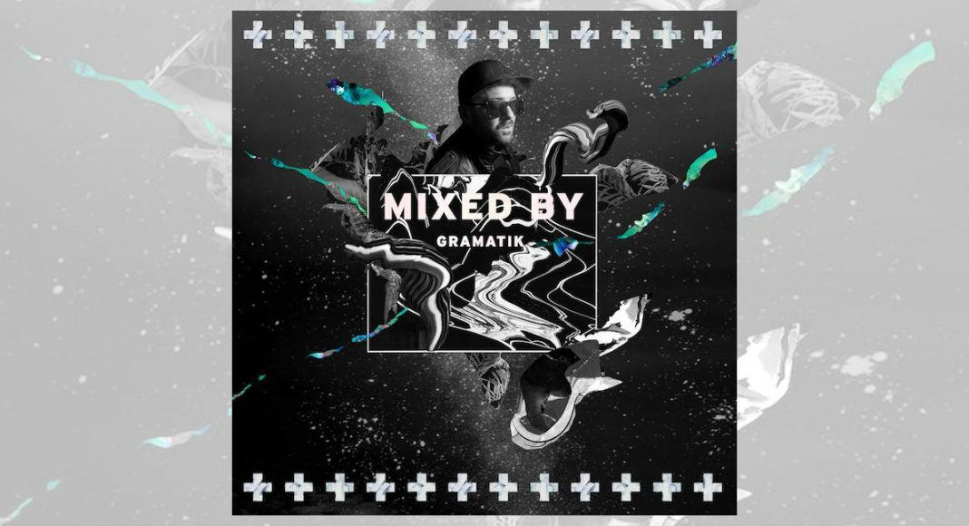mix gramatik thump