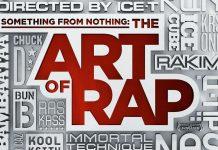 the art of rap documentary