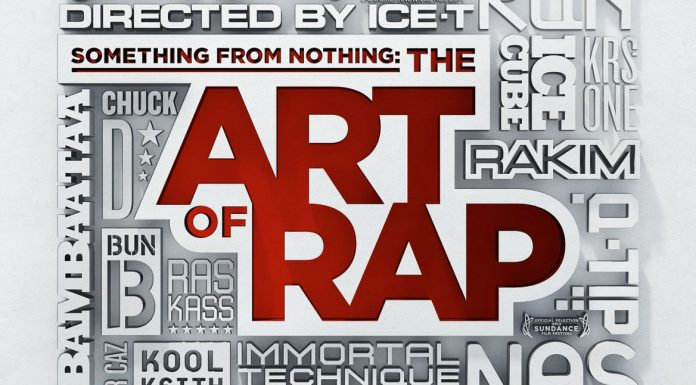 the art of rap documentary