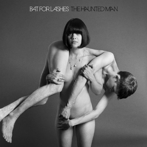 The Haunted Man, Bat For Lashes