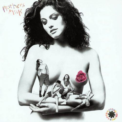 Mother's Milk, Red Hot Chili Peppers