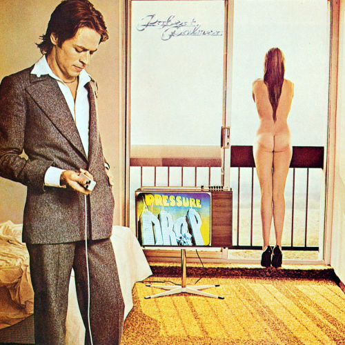 pressure drop, robert palmer album cover