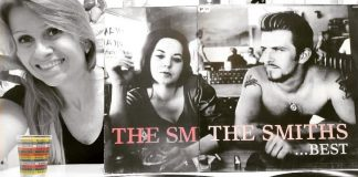 album the smiths