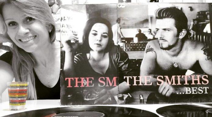 album the smiths