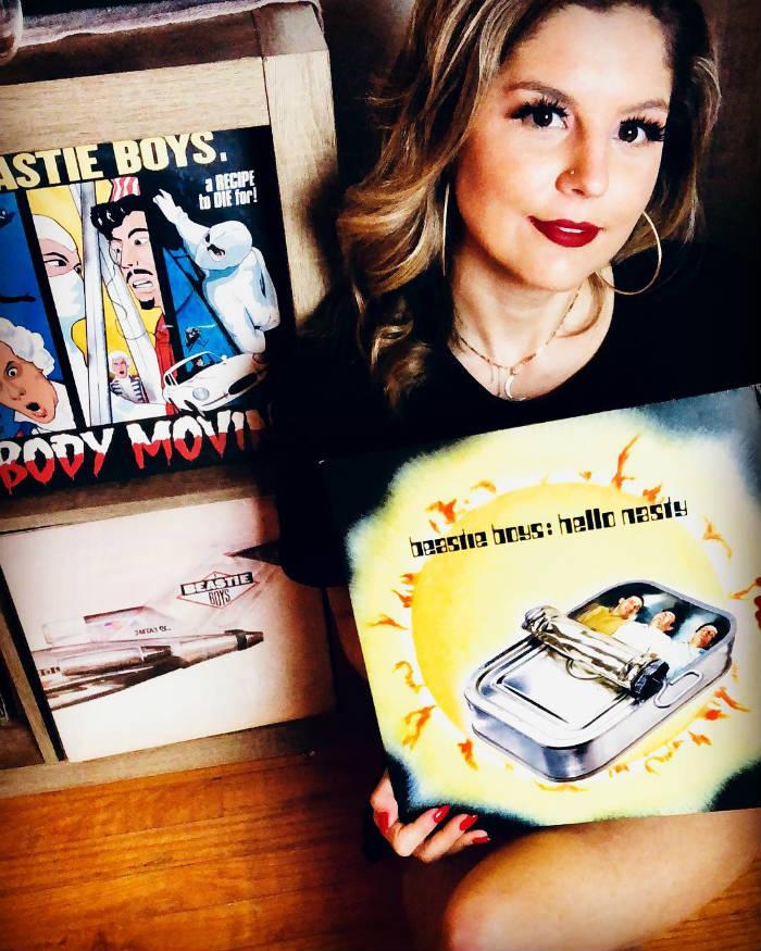beastie boys album
