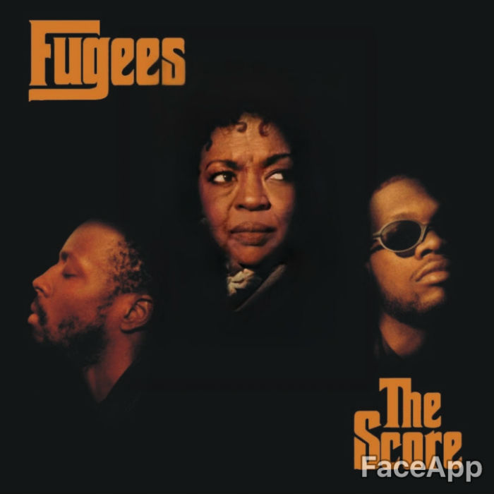 fugees-score